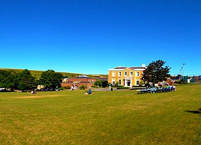 Ovingdean Hall College