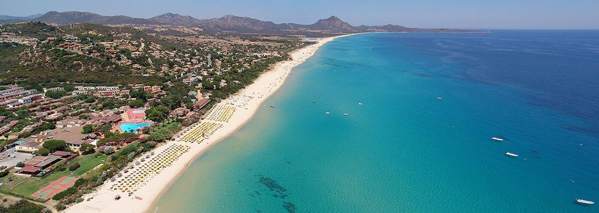 villasimius - Vacanze Inps 2016 - soggiorni italia mare