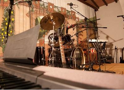LAZIO - Summer Music Farm Fiuggi
